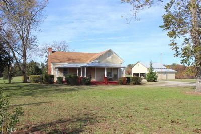 Hampton Single Family Home For Sale: 55 Minter Dr