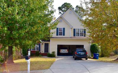 Lawrenceville Single Family Home New: 495 Cedarhurst Rd