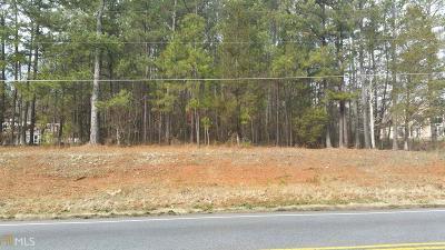 Monroe Residential Lots & Land For Sale: 2176 Georgia Highway 11