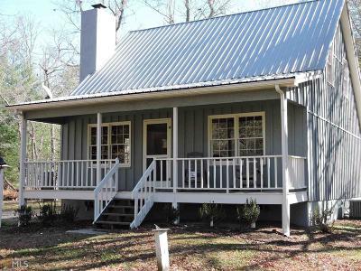 Blue Ridge Single Family Home For Sale: Quail Run #26