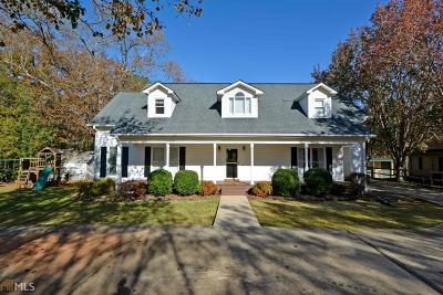 Toccoa Single Family Home For Sale: 95 Travelers Pt