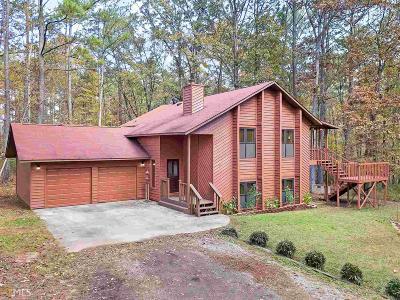 Hampton Single Family Home For Sale: 180 Twin Oaks Dr