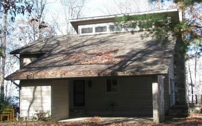 Hiawassee Single Family Home For Sale: 2530 Stonehurst Dr