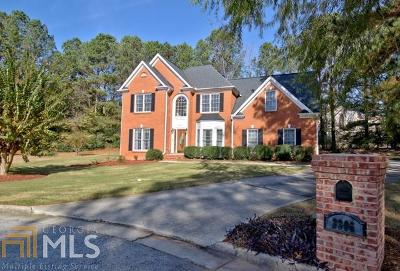 Lithonia Single Family Home For Sale: 3306 Spring Lake Hollow