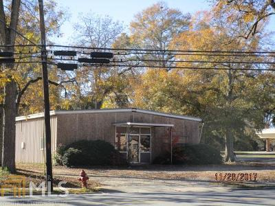 Franklin County Commercial For Sale: 75 Augusta Rd