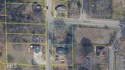 Lagrange Residential Lots & Land For Sale: 901 Buchanan St