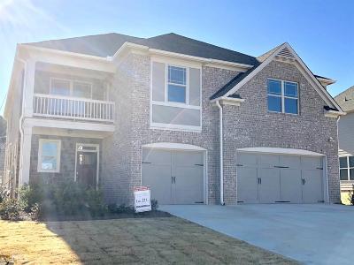 Lawrenceville Single Family Home For Sale: 1290 Palouse Hills Pl #311