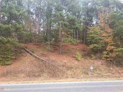 Covington Residential Lots & Land For Sale: 270 Highway 212