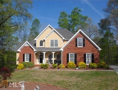 Monroe Single Family Home For Sale: 3625 Briscoe Dr