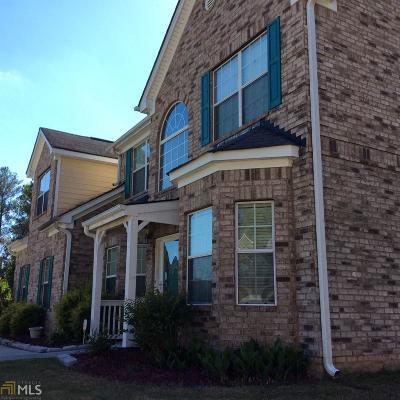 Covington Single Family Home For Sale: 165 Helm