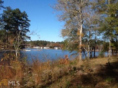 Jackson Residential Lots & Land For Sale: Dam Rd