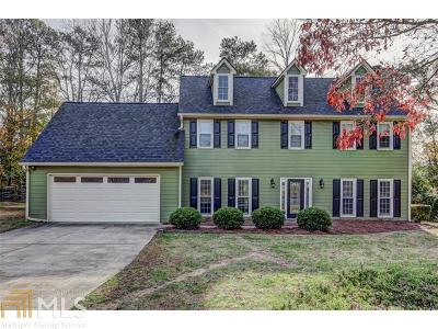 Fulton County Single Family Home For Sale: 1452 Salem Dr