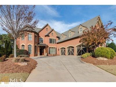 Milton Single Family Home For Sale: 560 Arcaro Dr