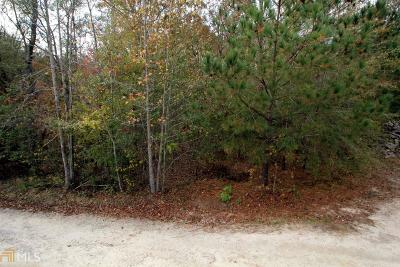 Covington Residential Lots & Land For Sale: Alcovy Rd