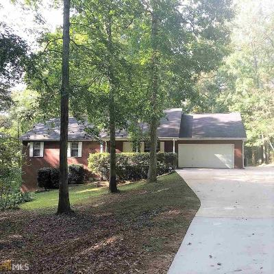 McDonough Single Family Home For Sale: 3325 Turner Church Rd