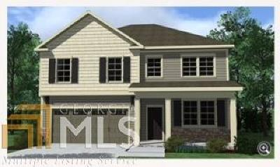 Locust Grove Single Family Home For Sale: 825 Redan Way