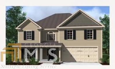 Locust Grove Single Family Home For Sale: 817 Redan Way
