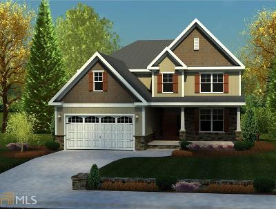Locust Grove Single Family Home For Sale: 821 Redan Way #119