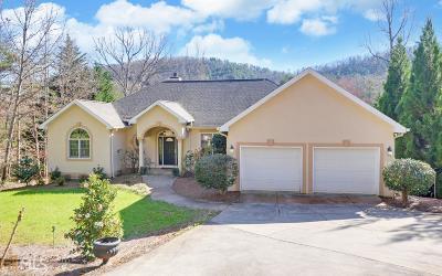 Habersham County Single Family Home For Sale: 245 Baldwin Ct