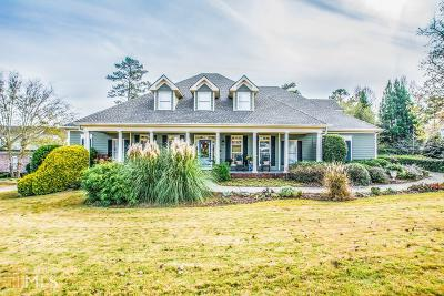 Monroe Single Family Home For Sale: 441 Providence Club Dr