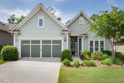 Griffin Single Family Home For Sale: 844 Dusky Sap Ct
