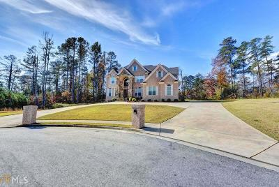 Snellville Single Family Home For Sale: 3679 Kilpatrick Ct