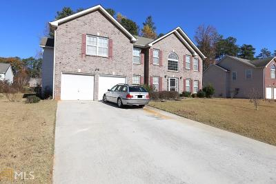 Dekalb County Single Family Home For Sale: 5118 Miller Woods Dr