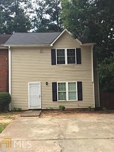 Atlanta Condo/Townhouse For Sale: 930 Silverwood Dr