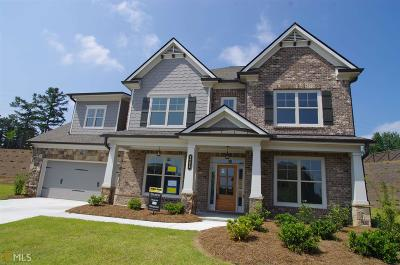 Dacula Single Family Home For Sale: 3200 Trinity Creek Ct