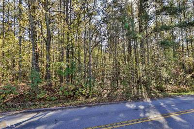 Dacula Residential Lots & Land For Sale: Whitley Rd