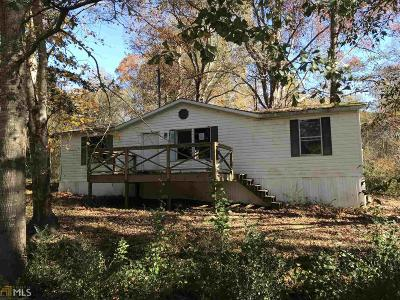 Oxford Single Family Home Under Contract: 322 Geffory Ln
