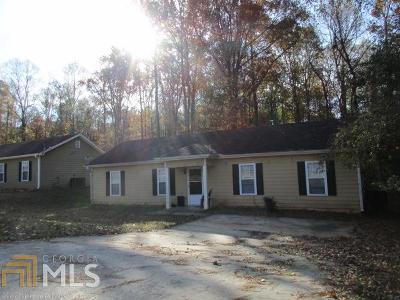 Covington Single Family Home For Sale: 7218 Pine Needle Dr #4
