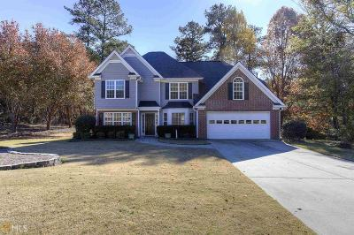 Loganville Single Family Home For Sale: 515 Willowwind Dr