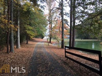 Floyd County, Polk County Single Family Home For Sale: 55 Martin Rd