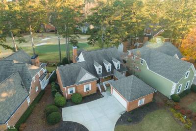 Roswell Single Family Home New: 9805 Terrace Lake Pt