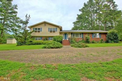 Fayetteville Single Family Home For Sale: 115 Brookshire Dr