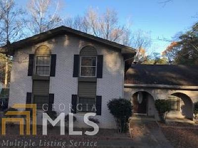 Snellville Single Family Home Under Contract: 2036 Crescent Dr