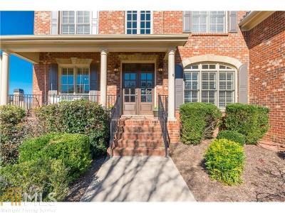 Cumming Single Family Home For Sale: 5920 Boulder Blluff Dr