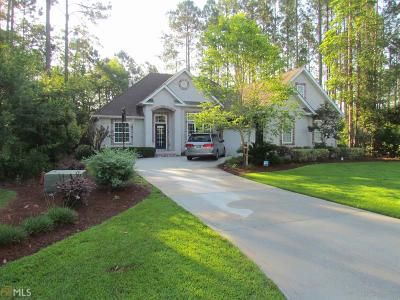 St. Marys Single Family Home For Sale: 167 Heron Ct