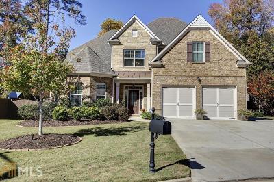 Marietta Single Family Home New: 2595 Walden Estates Dr