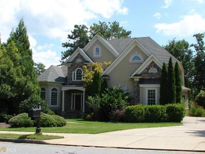 Suwanee Single Family Home For Sale: 5303 Brendlynn Dr