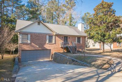 Decatur Single Family Home For Sale: 870 Cinderella Ct
