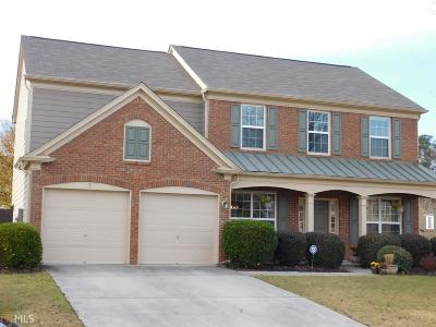 Suwanee Single Family Home For Sale: 8235 Norwich Pl