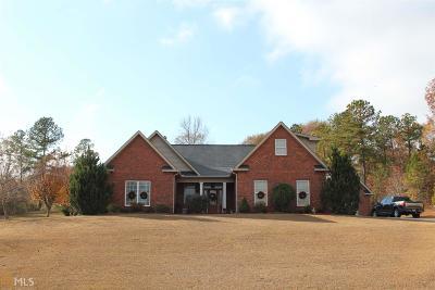 Monroe County Single Family Home For Sale: 14 Creekside Ct