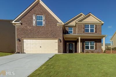 Lithia Springs Single Family Home New: 3479 Summerlin Pkwy #292