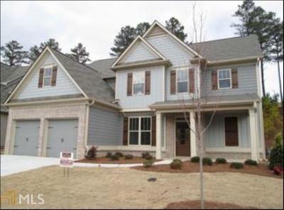 Dallas Single Family Home For Sale: 727 Blackberry Run Trl