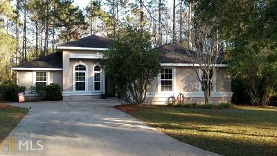 Osprey Cove Single Family Home For Sale: 141 Heron Ct