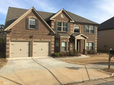 Clayton County Single Family Home New: 9958 Cormac St #91