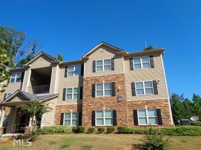 Lithonia Condo/Townhouse New: 3301 Fairington Club Dr
