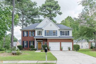 Fayetteville Single Family Home New: 170 Glengary Ct